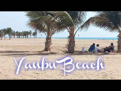 Yanbu Beach - Saudi Arabia