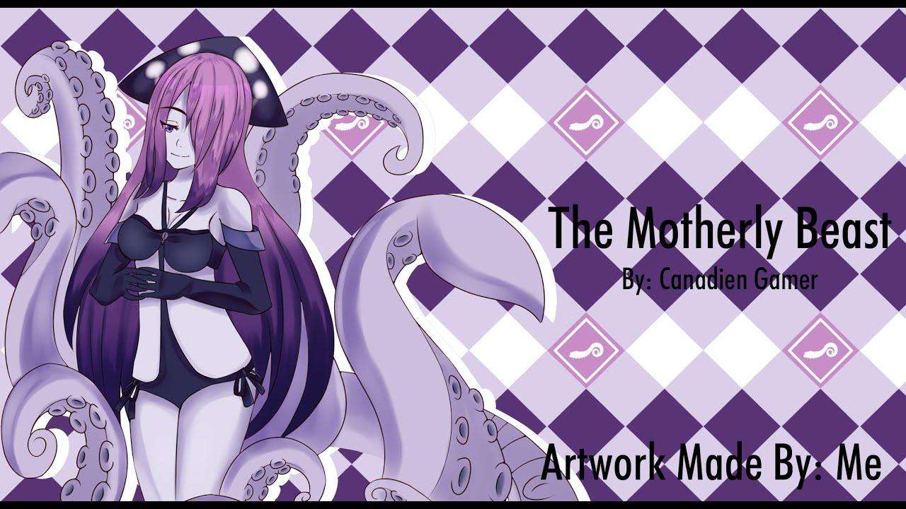 Download The Motherly Beast - (Kraken Girl x Listener) [ASMR] {F4A}