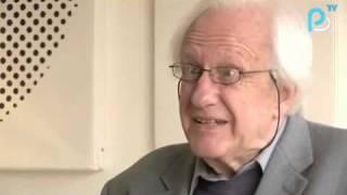 Prof. Galtung on Violence, Peace, Mediation and Legitimate Goals