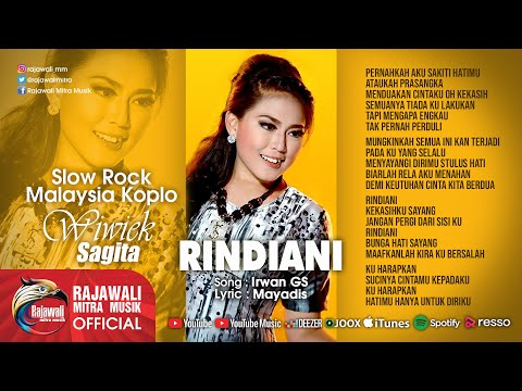 Wiwik Sagita - Rindiani - Official Music Video