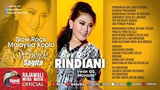 Download lagu Wiwiek Sagita - Rindiani (Official Music Video)