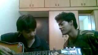 Bhula Do - Raeth.  ( acoustic cover )