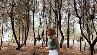 Download Lagu Fiersa Besari - Hingga Napas Ini Habis (cover by Mitty Zasia) mp3