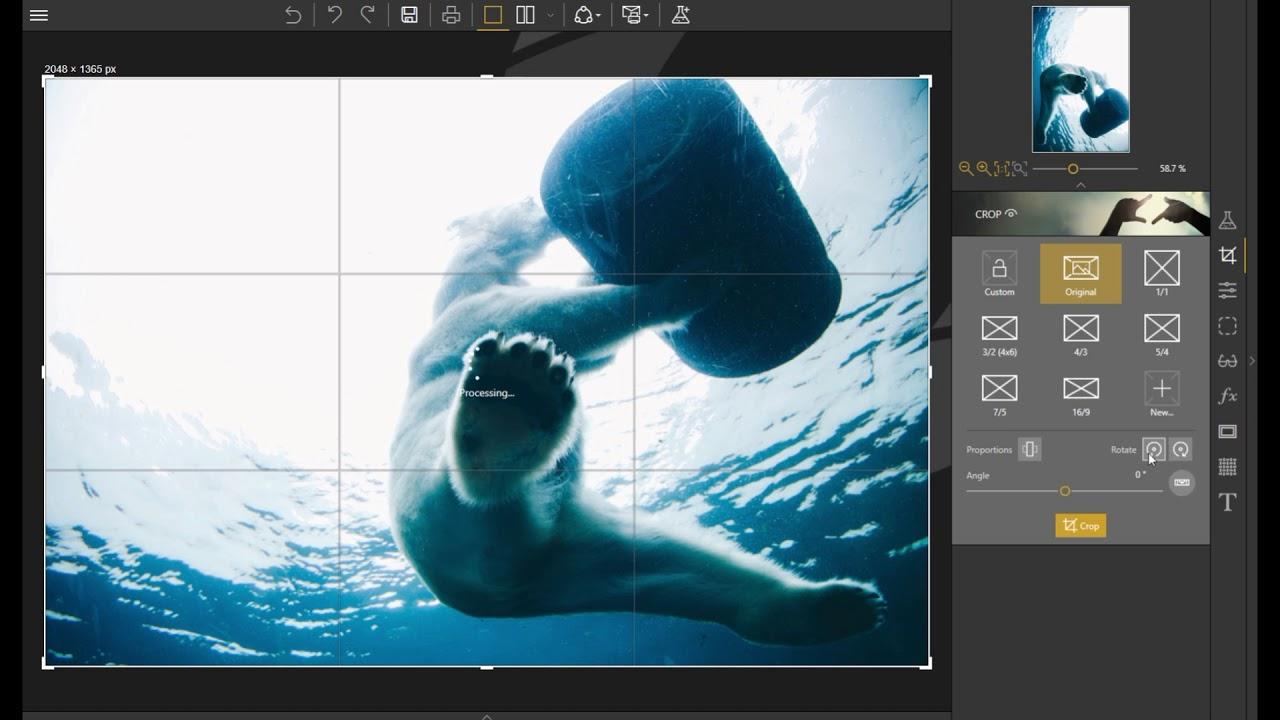 Resultado de imagen para InPixio Photo Clip Professional