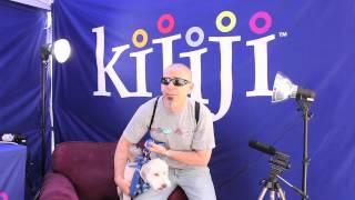 Schnauzer Poodle, Iris - June 9, 2013