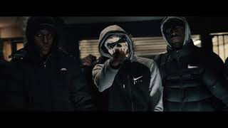 Kasper - District Site #B Town [Music Video] (Prod. JayBeatz) @MrWhoosher