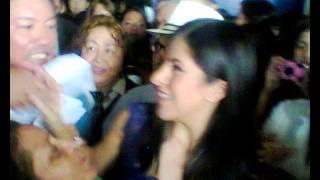 Toma de protesta de la Alcaldesa Norma Leticia Salazar Vasquez