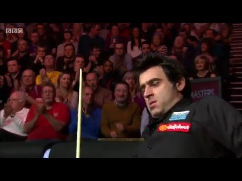 Masters Extra 2016 Day 5 Ronnie O'Sullivan vs Mark Selby