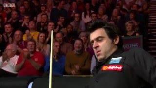 Masters Extra 2016 Day 5 Ronnie O'Sullivan vs Mark Selby
