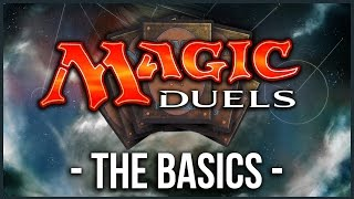 Magic: Duels - Episode 1/4: The Basics (Sponsored Video)