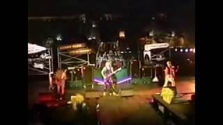 Gorky Park - Live concert in Singapore