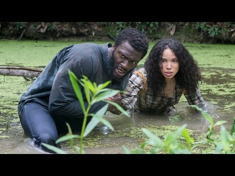 'Underground' cast defends use of nword in slave series