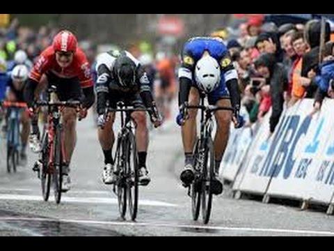 Top 3 mejores sprinters del Ciclismo Actual