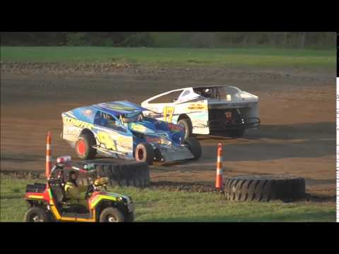 Expo Rush Sportsman Modified Feature