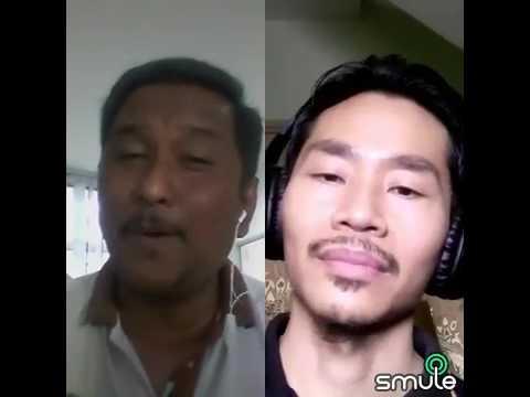Umpan Jinak Di Air Tenang - Ahmad Jais : DuetSmuleZahuddin&Taufik