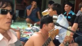 Tiếng ca Linh Trúc --- nhân dịp về quê Tuy Phong  Bình Thuận -/- với 3 câu VC tuồng Đêm Lạnh chùa h