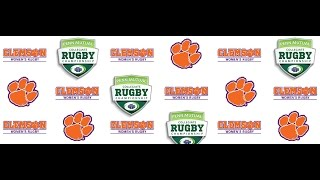 Clemson Women's Rugby vs Georgia Southern