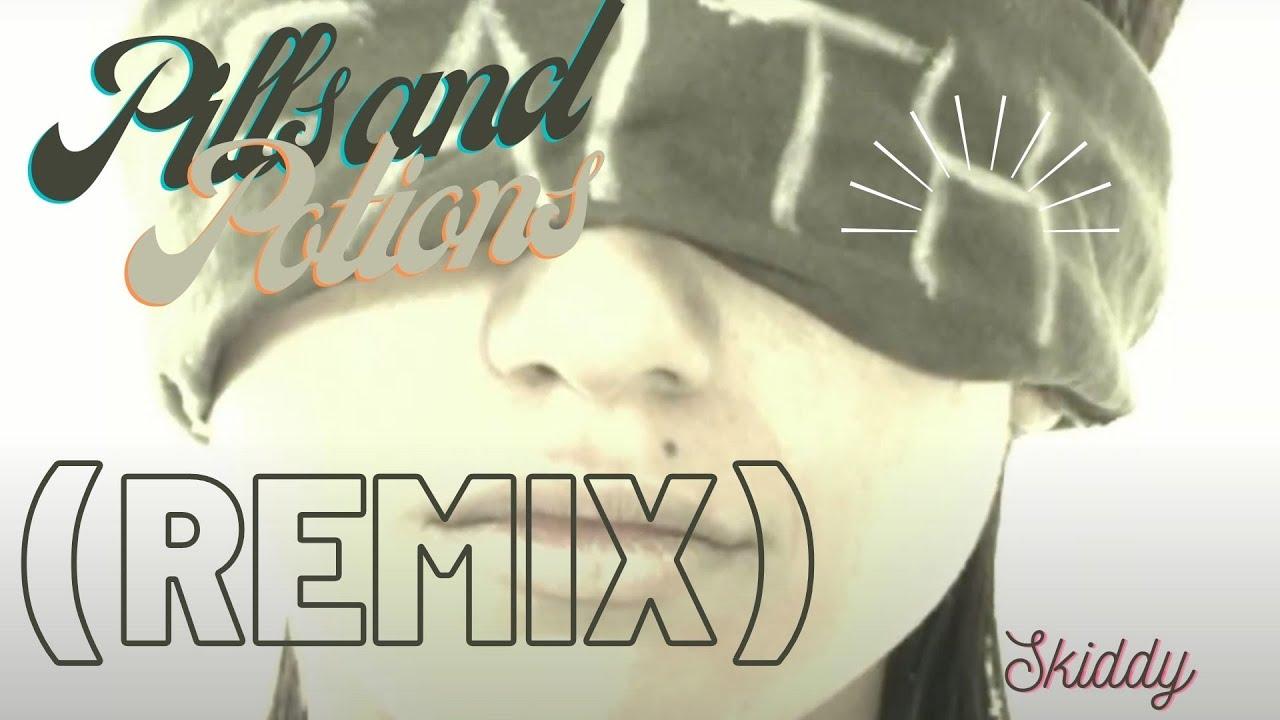 Download Pills and Potions (remix) Nicki Minaj Video