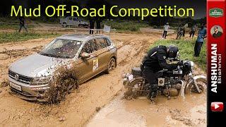 Mud Offroading Competition | ORAZ Slush X 2
