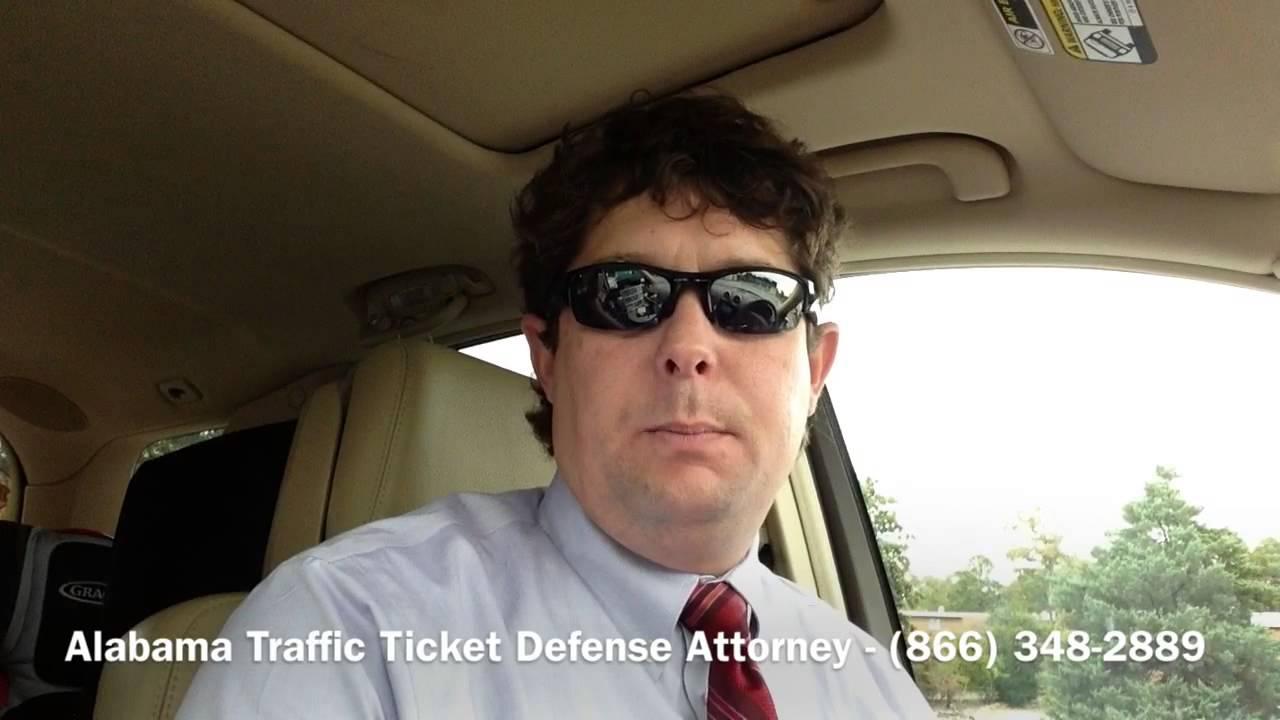 Covington County, Alabama Traffic Ticket Attorney ...