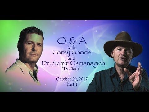 Ancient Pyramid Science & the Hidden Human History - Dr Sam Osmanagich & Corey Goode