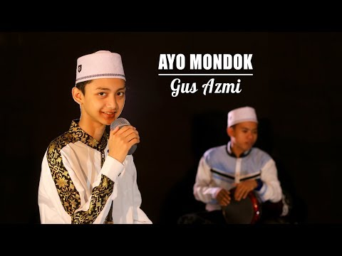 Gus Azmi - Ayo Mondok Voc Gus Azmi Official Clip Video Full Hd