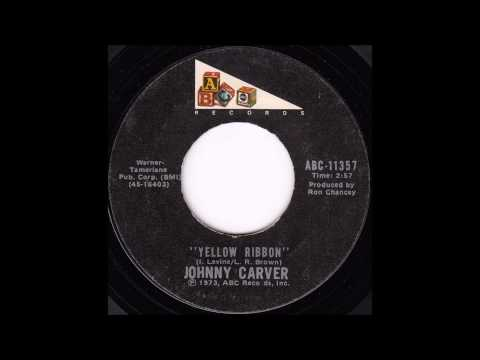 Johnny Carver - Yellow Ribbon