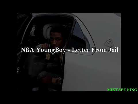 NBA Youngboy - Letter Out Of Jail