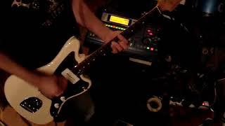 millepede recording pt 2