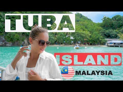 The Forgotten Island of Langkawi - Pulau Tuba