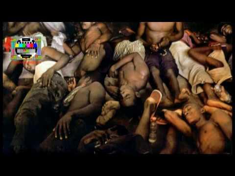 maltraitance des détenus de la prison civile de Lomé