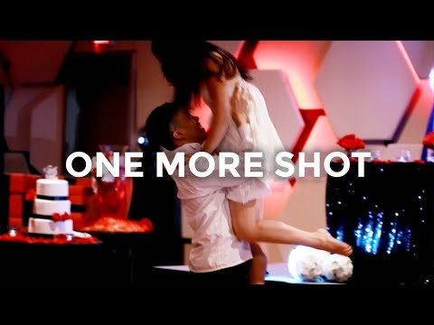One More Shot - Alex Bloom (Dance Video) | @besperon Choreography