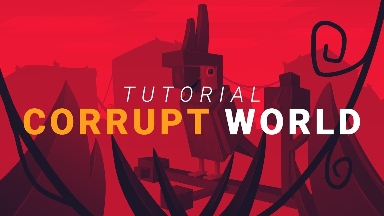 How to Fix a Corrupt World in Minecraft