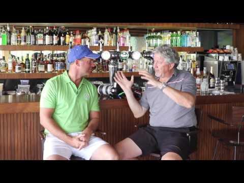 DK Interviews Kevin Murray - Part 1