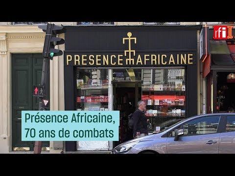 Présence Africaine, 70 Ans De Combats - #CulturePrime