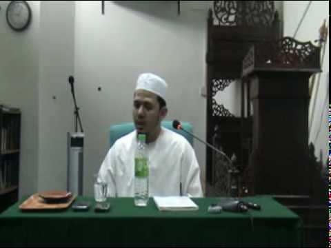 14. UFB 270110 Soal Jawab - Pertanyaan tentang Ibnu Taimiyyah