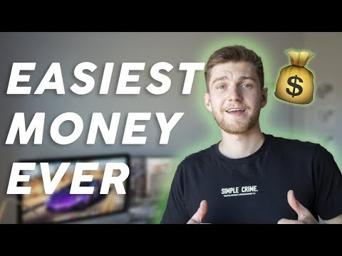 EASIEST Passive Investment Strategy With ETFs And REITS! Canadian Investing