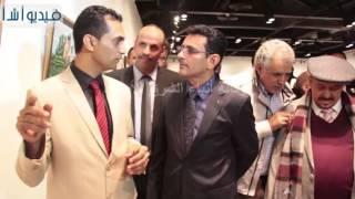 بالفيديو : المهرجان اليمني الثقافي الفني بدار الاوبرا المصرية الذي يعقد بمناسبة اعياد الثورة اليمنية