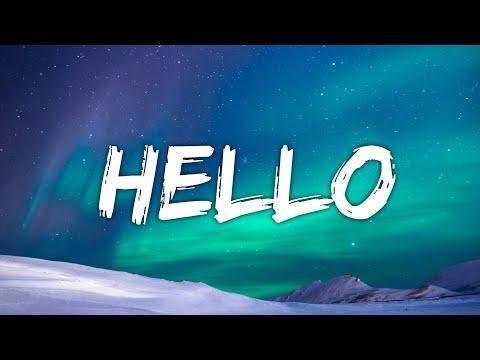 My Kullsvik - Hello (Lyrics) (From The Umbrella Academy 2)