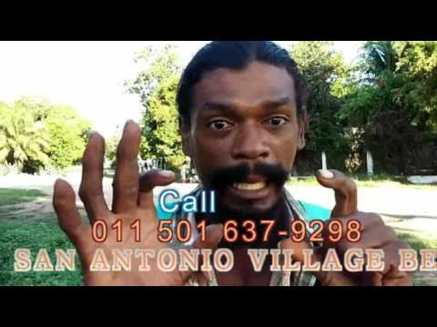 WACP.tv: COME TO THE HEALIN SPREE IN BELIZE - The HerbMan