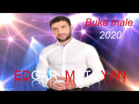 Yezidi Kurdish wedding Езидская свадьба песня song - EDGAR MSTOYAN -Buka male-2020