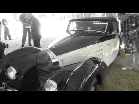 1939 bugatti type 57c aravis at car classic 2013 youtube. Black Bedroom Furniture Sets. Home Design Ideas