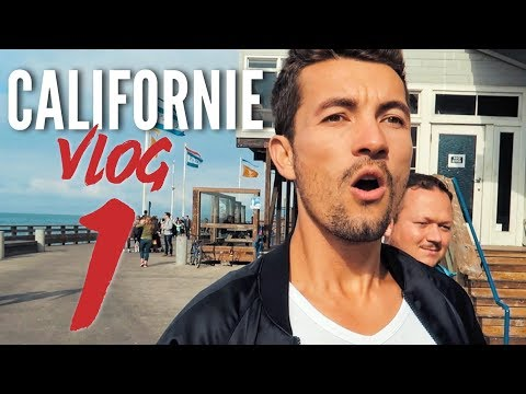 CALIFORNIE : Super rencontre à San Francisco