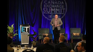 IDC: Security Services: Managing a New Reality - ET Exchange Canada 2018