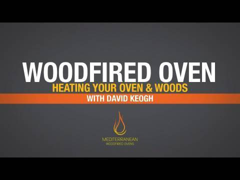 DIY woodfired pizza oven - Heat to 400 degrees in 40 minutes!