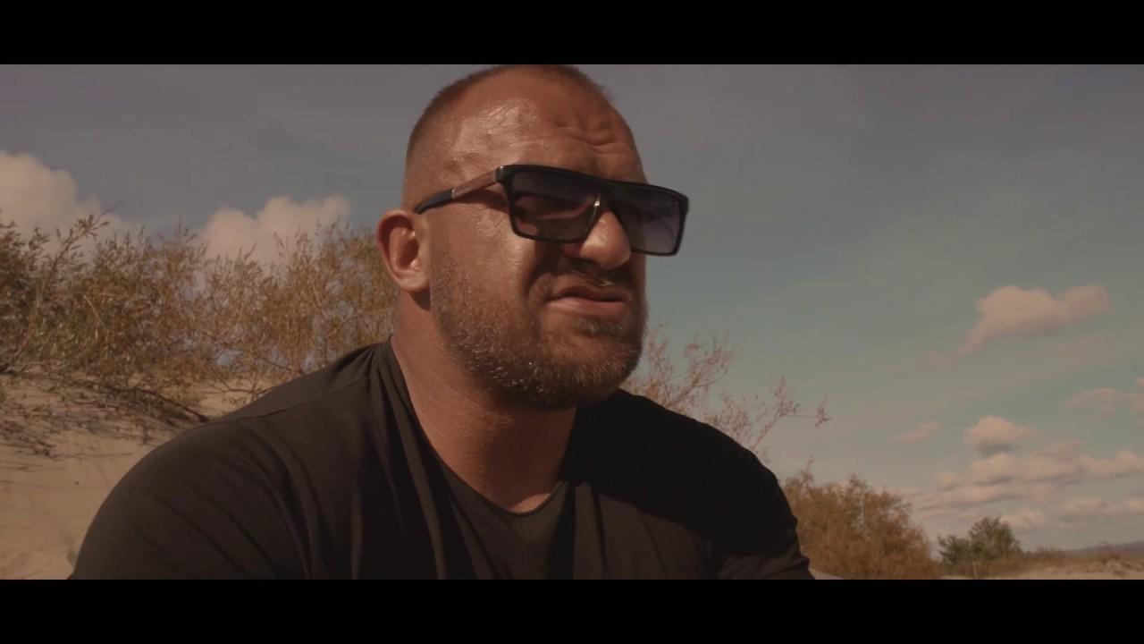Ironvytas - Rytas tai tu (Vaizdo klipo premjera 2019)