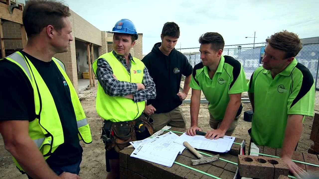 s  t tradies never say
