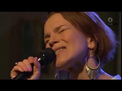 Anna Järvinen - Mer Än Väl (Live Efter Tio 2011)