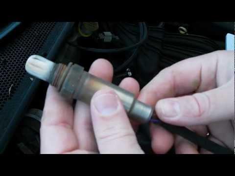P0135 O2 Sensor Heater Circuit Mulfunction