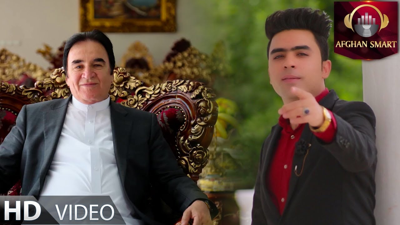 Farid Qurbani - Medurokhshad OFFICIAL VIDEO فرید قربانی - میدرخشد